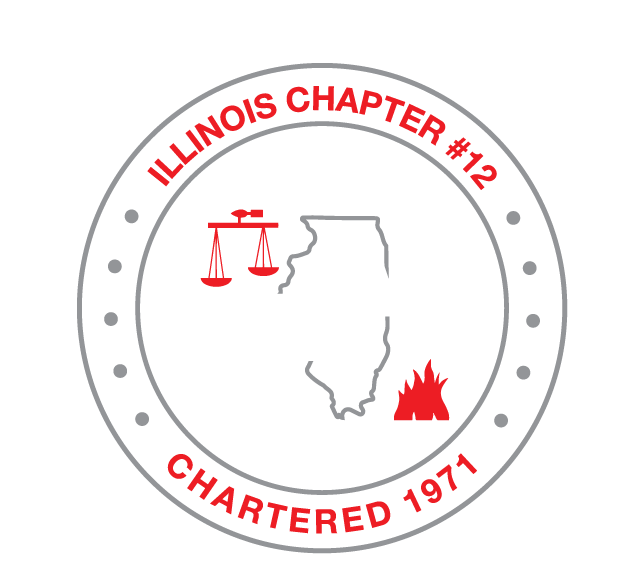 Illinois Chapter of International Association of Arson Investigators
